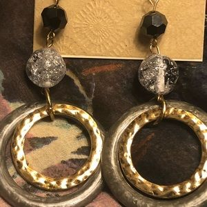 El by Erica Lyons Jewelry - El by Erica Lyons Earrings